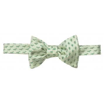 Badminton Bow Green